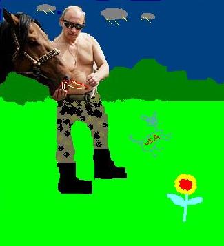 PutinPower