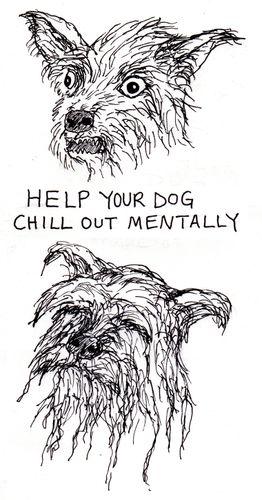 Chill Mentally
