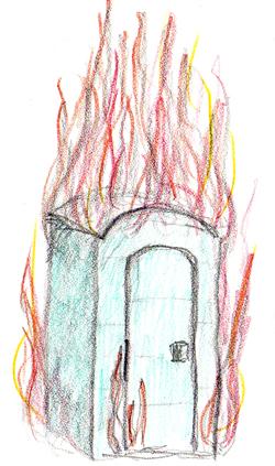 BurningFire
