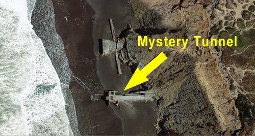 MysteryTunnel