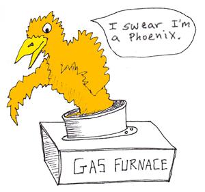 Phoenix Furnace
