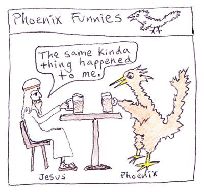 Phoenix Funnies 4