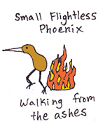 Small Flightless Phoenix