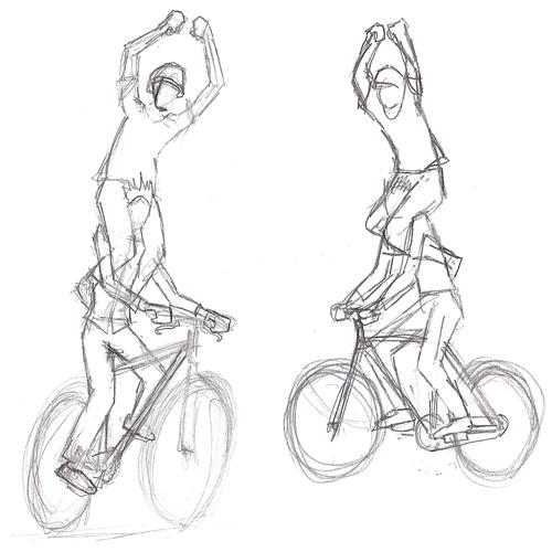 Jake Sketches